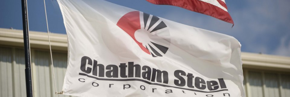 Chatham Steel Serving Industry Since 1915